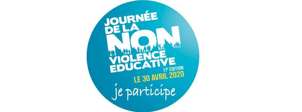 journée de la non violence éducative