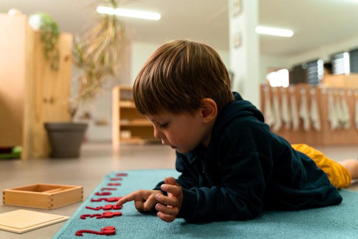 école montessori nord pas de calais