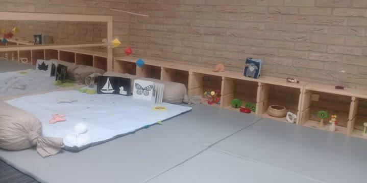 Sensibilisation à la pédagogie Montessori