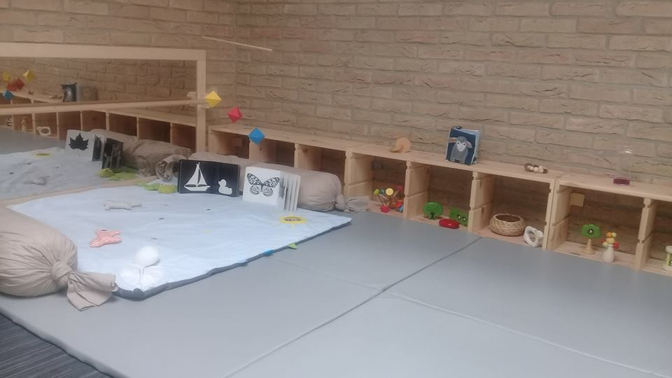 sensibilisation pédagogie Montessori